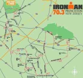 ironman princeton