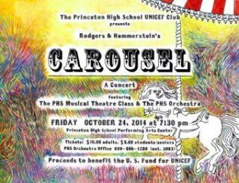 CAROUSEL Princeton High
