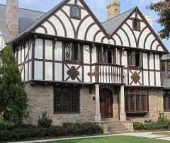 Tiger Inn is the third oldest eating club on the Princeton University. campus.