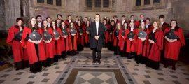 Princeton Seminary Weeden Concert