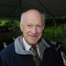 David McAlpin Jr.