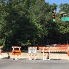 NJDOT: Route 518 bridge project on hold because of environmental issues