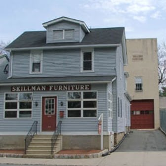 Continuing the family legacy at Skillman Furniture in Princeton