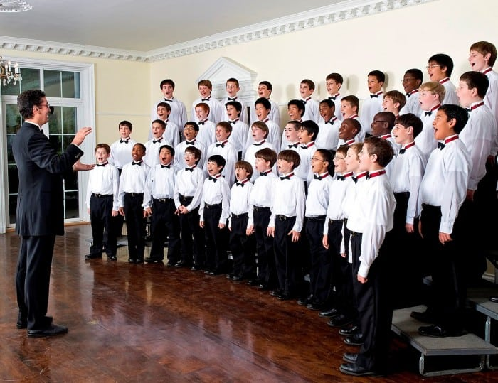 American Boychoir School to close
