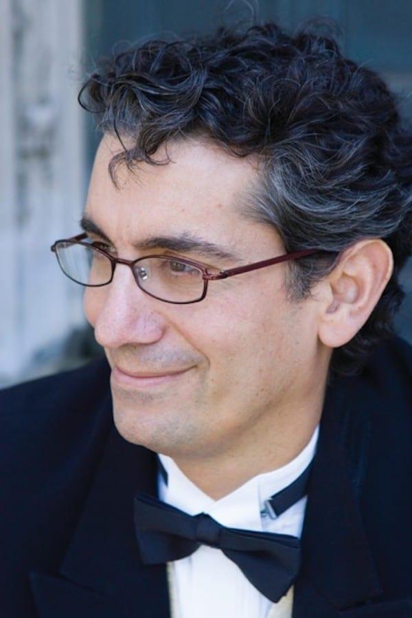 Former American Boychoir School director will lead Los Angeles Children's Chorus