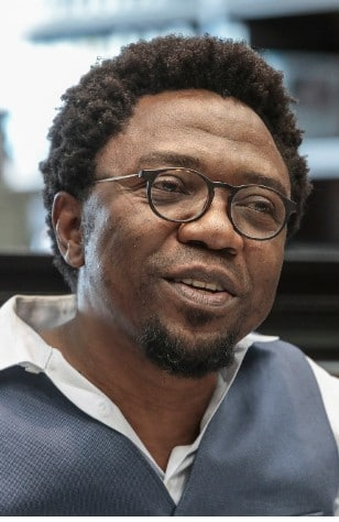 Writer Patrice Nganang of Hopewell detained in Cameroon