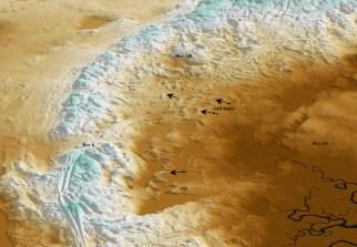 Dunes of Barnstable Bay