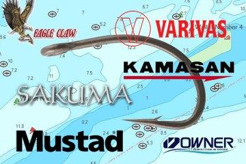 Anatomy of a Fishing Hook