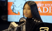 Dj Clue & Nicki Minaj Talk Her New Boo, How Horny Weed Gets Her & Her Album Queen!