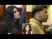 Who Lied About Rape Rolls Her Eyes In Court As Her Victims Speak, Gets One Year In Jail!