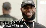'Lebron James on Being African-American in America' Official Trailer | The Shop | HBO