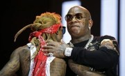 Birdman Apologizes To Lil Wayne On Stage At The Lil Weezyana Fest