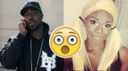 Transgender Woman Releases Screenshots Of Her Alleged Conversations With Young Buck Along With Her Diss Song!