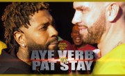 AYE VERB VS PAT STAY RAP BATTLE – RBE