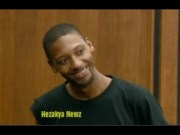 Psychopath: Suspect In Violent Crime Spree Laughs Off Charges In Michigan Courtroom!