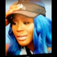 Is The Show Fake? Chick Points Out A Poorly Edited Scene On Reality Show 'Black Ink Crew!'