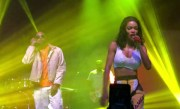 """Teyana Taylor brings out Kanye for """"Hurry"""" Live in San Francisco"""