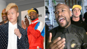 Floyd Mayweather Says Tokyo Fight's Back On, 'We're Gonna Make It Happen' | TMZ