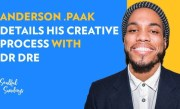 "Anderson Paak Details His Creative Process With Dr. Dre On ""Oxnard"" 