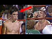 Worst Cheater In Boxing Ever!!!