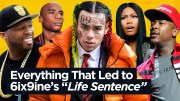 Everything That Led To 6ix9ine's Possible Life Sentence!