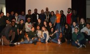 Street Fighter Gaming & Anti-Bullying Event At M.S. 126 School In Brooklyn