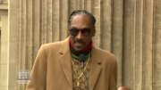 """Snoop Dogg's Hollywood Walk Of Fame Speech! """"I Wanna Thank Me For Never Quitting"""""""