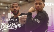 Angela Yee & DJ Envy Battle To See Who's Got The Juice! #HustleInBK