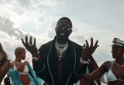 Gucci Mane – Off The Boat [Official Music Video]