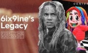 How Will 6ix9ine's Federal Charges Impact His Music Career? | For The Record
