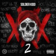 Soldier Kidd – Glock Cry
