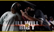 ILL WILL VS BIG T RAP BATTLE – RBE