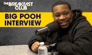 Rapper Big Pooh Talks New Music, Managing Artists, Little Brother + More