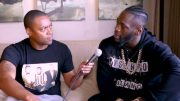"Deep: Deontay Wilder Speaks On Racism! ""What Have We Done So Much For People To Hate Us?"""