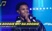 A Boogie Wit Da Hoodie: Look Back at It