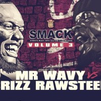 BRIZZ RAWSTEEN VS MR WAVY + RUM NITTY TALKS VOL 4 | URLTV