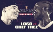 CHEF TREZ VS LOSO + QLEEN PAPER TALKS T-TOP BATTLE VOL 4 (2-9-19)