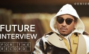"""Future Discusses 'THE WIZRD,' His """"King's Dead"""" Verse & Quitting Lean 