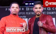Gervonta Davis vs. Abner Mares: Preview | Feb. 9 on SHOWTIME | SHOWTIME CHAMPIONSHIP BOXING
