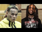 6ix9ine Snitches On Kooda B in Chief Keef Shooting