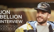 Jon Bellion Talks 'Glory Sound Prep,' 'Dragon Ball Z,' & Turning Down Beyoncé | For The Record