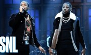 Meek Mill: Going Bad/Uptown Vibes (Live) – SNL