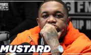 "Mustard Discusses Grammy Nominations w/ Ella Mai, New Music + Performs ""I'm Different"""
