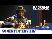 50 Cent talks BMF Series, Le Chemin Du Roi, 69 and more