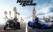 Fast & Furious Presents: Hobbs & Shaw (Movie Trailer)