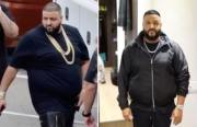 "Major Key: DJ Khaled Speaks On His Weight Loss! ""They Call Me Slim Jim"""