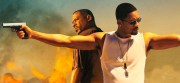 "Will Smith Goes Behind The Scenes For ""Bad Boys 3"""