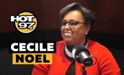Cecil Noel Breaks Down The Issues Of Domestic Violence, Sex Trafficking, & Signs To Look For
