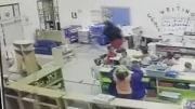 Horrible: Video Shows Teacher Throwing Child Across Room At St. Louis Teacher Daycare!