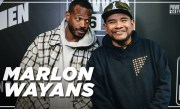 Marlon Wayans Says Kevin Hart Should Have Hosted Oscars + Calls Out Online Trolls